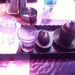 very tasty turkish coffe ��
