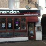 Nandon