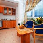 Suite- top floor