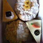 yummy treats from bali deli