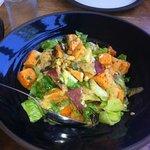 goose salad