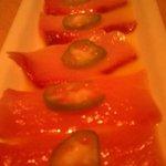 Jalapeno Salmon