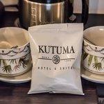 Kutuma Coffee