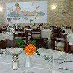 Epidavria Hotel Tolo - Restaurant ground floor