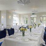 Hotel Tresanton Restaurant Foto