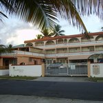 Luquillo Beach Sunrise hotel