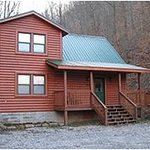 Harlan Campground, Cabin, & Kayak Rentals
