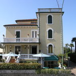 Foto de Hotel Villa Maria