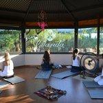 Sesion de Meditacion