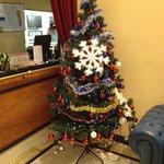 Albero Di Natale :-)