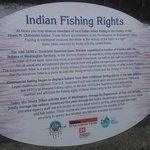 indian fishing rights