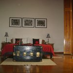 The Oaxaca Room