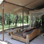 Tent No.3
