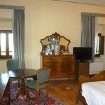 Grand Hotel Villa Fiorio Foto