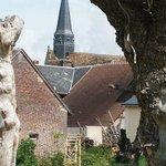 Church of Boursay