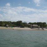Taborcillo Island