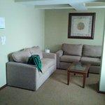 Sala de la suite