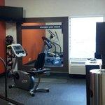 Jump Start Fitness Center