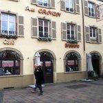 Foto de Brasserie Au Canon