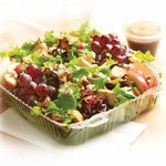 Popular Nutty Mixed-Up Salad