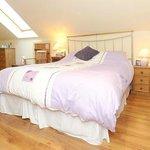 luxury bedroom 3 with en suit