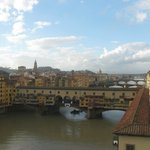 costeggiare il fiume Arno, a 10 munuti a piedi dal cuore di FI