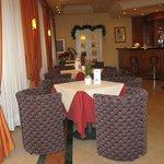 bar interno - : ))