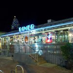 THE 11TH ST. DINER SOBE