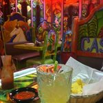 Colorful Decor - Great Margharitas
