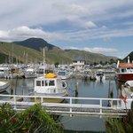 Havelock Marina