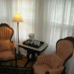 Foto de Nantucket White House Inn