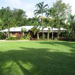 Photo de Hibiscus Lodge