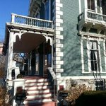 The Sarah Kendall House Bed & Breakfast