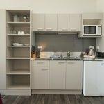 Studio Suite Kitchen