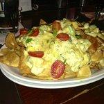 tavern nachos
