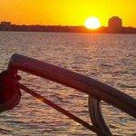 Sunset 18 DEC 2012 by DLM, Inc.