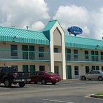 Photo de Best Western Seaway Inn