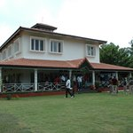 Chikmagalur Golf Club, 3kms from Homestay