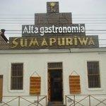 SumaPuriwa, fusión costa - altiplanica