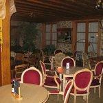 Photo of Hostellerie la Sapiniere