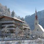 Winterurlaub im Bregenzerwald