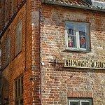 Außenansicht Theaterfigurenmuseum Lübeck