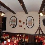 décoration Alsacienne