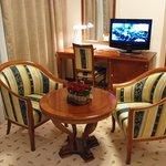 Foto de Hotel Orasac