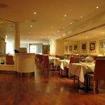 Foto de The Mezzanine Restaurant