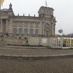 Reichstag nur 700m vom Hotel