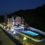 Hotel Grande Palace