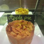 Very yummy apple pie