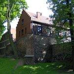 Dom Starosty