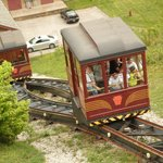 The Funicular (Horseshoe Curve)